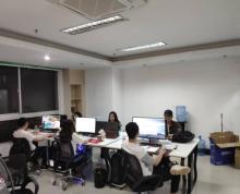(出租) 玄武区珠江路新世界A座100平办公室急租