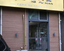 建邺区 白鹭花园湖西街集庆门大街120m²商铺