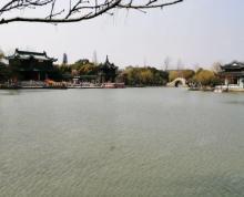 (出租)扬子江北路汽车城附近空地8000平未硬化年租3万一亩地含票