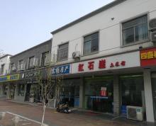 (转让)搜铺推荐吴江松陵太湖新城江厍路纯一楼餐饮旺铺转让