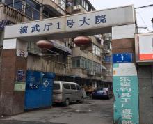 (出租)个人出租玄武区珠江路浮桥地铁口附近花红园院内好停车卸货