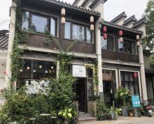 (出售)夫子庙老门东 中华门城墙旁 旅游消费人群 可自持可托管