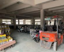 (出租)吴中兴南路1200平一楼厂房,仓库,出租价格30,大车方便