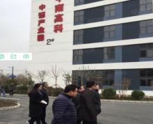 (出租)(出售) 中南高科智能制造产业园,一层挑高两层独栋厂房优惠价