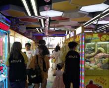 新街口地铁进出口 人流大科技主题美食城 旺铺招租 可粉丝米线