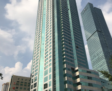 (新华大厦)新街口双地铁 临近金陵饭店 黄金位置 半层 有家具