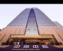 (出租)甲级楼中润中心特价月租金仅55元面积65144两百平