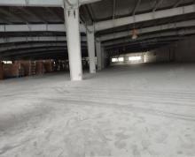 (出租)上坊550平仓库小型加工仓储带货梯