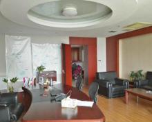 (出租) 奥体嘉业国际城 写字楼 精装修带家具 户型方正
