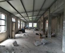 (出租) 江宁湖熟街道耀华社区东骏附近出租单层砖混结构厂房450平米