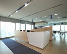 (出租)2到3人办公室,在南京德基广场,仅需5380月