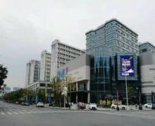 绿地紫金中心售楼处 双地铁南京市中心商铺 十年包租包管