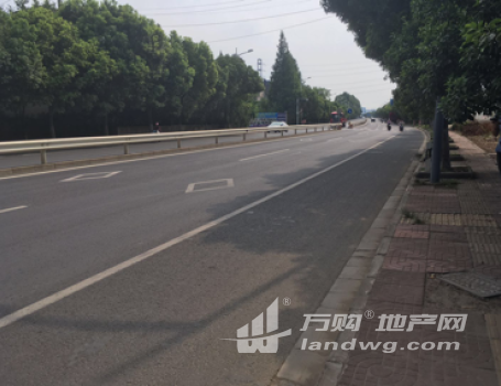 [O_521949]南京雨花台区商办混合用地转让
