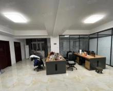 (出租)东盛名都广场全新精装修玻璃隔断两间200平方8万一年随时看房