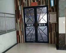 (出租)富园广场西侧农商行四楼1200平方