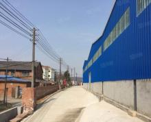 (出租)江北新区标准仓库厂房5002000 出租,生产加工仓储电商