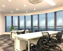 (出租)园区湖西 全新装修地铁口电梯口333平直招免费空调独控