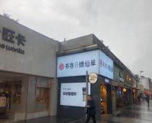 (出租)包河区绿地瀛海商业街 人流大 超市出入口 业态不限
