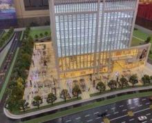 (出售)扬州市时代广场售楼部