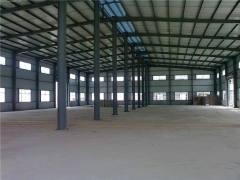 南京 滨江开发区 18亩厂房 出售