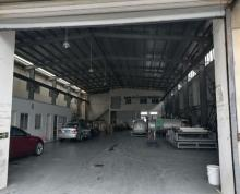 (出租)沙溪木质品厂房出租1200平1000平,有木质品环评环评,