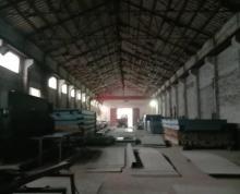 (出租) 出租雨花台西善桥单层机戒厂房1000平方高8米5吨行车