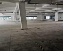 (出租)出租木渎新出2600平一层厂房可以分割500平