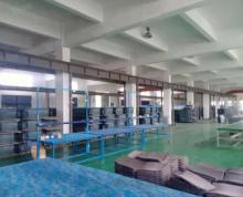 (出租)江宁区 禄口空港工业区 2500平标准厂房出租