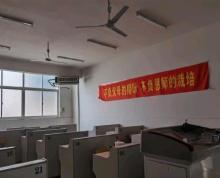 (出租)扬州正规学校内教室对外招租