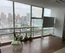 (出租)城龙大厦,260平,落地窗,拎包入驻