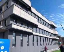 省道旁工业园独立产权厂房出售(有1层钢结构)