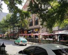 东泰禾新天地一楼位置理想餐饮店转让正餐宵夜均可