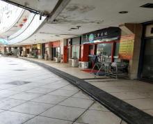 (出售) 东新南路日光广场商业街纯一楼房主用钱出售买到即赚