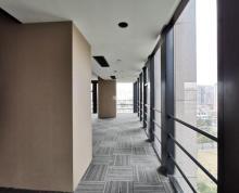 (出租)金融城860平米精装 位置好39万一年东边户