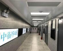 (出租)胜太路临街纯外卖商铺 大开间双证齐全 精装到户业态不限销量大