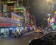 (出租)新街口淮海路中央商场附近繁华地段抢手商铺 市口好 位置佳