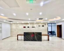 (出租)新街口 金鹰国际商城 高端纯写字楼 全套家具 高区视野