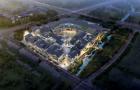 世茂商投首个轻资产输出项目落地扬州 打造旅游商业综合体