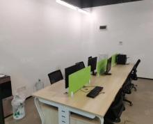 (出租)南京南站 绿地之窗 高端装修带全套办公家具 拎包入住