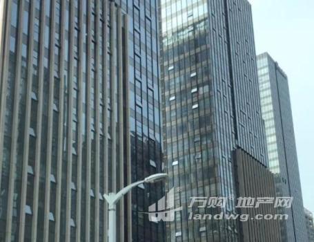 金融城办公楼对外出租