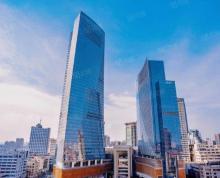 (出租)市区丨核心甲级办公 云蝠 恒隆200~800平多套 精装出租
