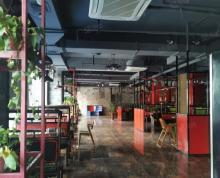 (出租)海陵东路豪华装修羊肉馆对外转租,门口停车位充足