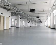 浦口开发区研发厂房-办公一体非中介可分租