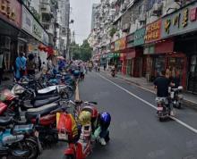 (出租)秦淮区丰富路吸金旺铺出租门头宽人流量巨大可餐饮吸金旺铺出租等