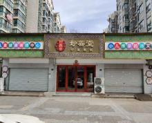 (出租)仙鹤街双塘路交叉口临街旺铺 兴业银行旁 16米门头展示好