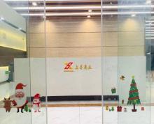 (出租)总部大厦 高档办公 接待 新城科技园 中胜 北纬国际