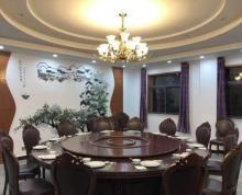 (出租) 汤山 上峰孟墓 农庄出租经营饭店菜园等配套