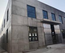 (出租) 蔡官工业区3700平方带行车厂房可以分租