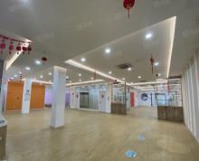 (出租)大厂新华七村一楼沿街1500平米可拆分部分精装修菜场小区附近