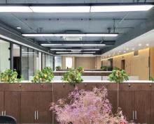 (出租)河西地铁上建 千平豪装送家具 新城科技园享政策